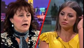 Majka Dragane Mitar ulazi u Zadrugu! Edo nije za nju, a Vladimira neću ni da komentarišem!