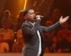 ŽIRI DAO PREDNOST MUZICI! Sanel Smolo pjevački oduvao makedonskog zabavljača na sceni!