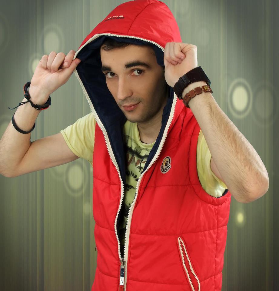 INTERVJU: DJ Toya: Uzor mi je bio DJ Dragan Vasic !
