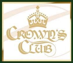 Subotnje ludilo u `Crown's-u` !