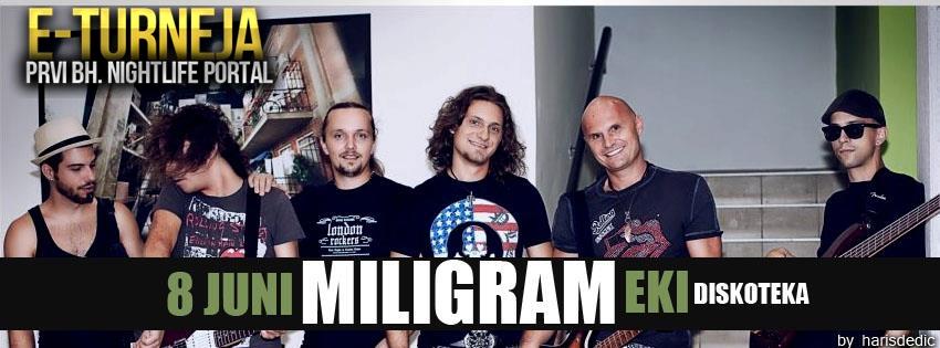 Miligram @ Diskoteka Eki (08.06)