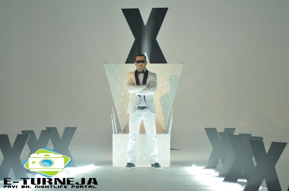 INTERVJU: DJ Denial X: Za svaki uspjeh je potrebno uložiti jako puno vremena !