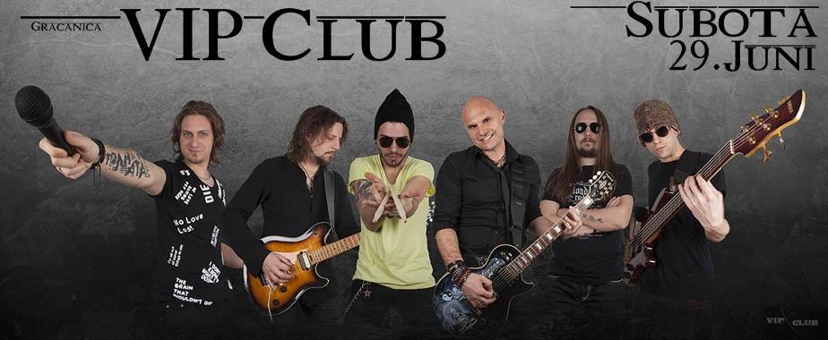 """""""VIP Club""""- MILIGRAM (29.6)"""