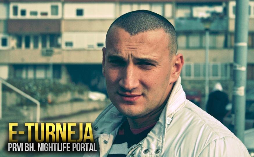 INTERVJU: Boris Jovanović: Publika u Bosni je izvanredna !