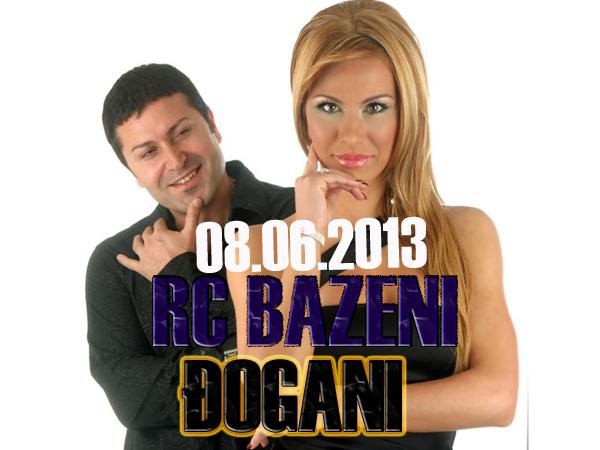 Đogani @ RC Bazeni (08.06)