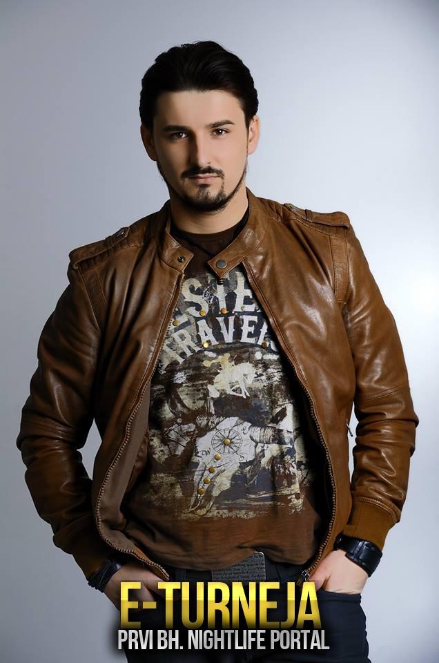 INTERVJU: Mirza Malkoč: Nikad sebi ne bih dozvolio da ogovaram kolege !