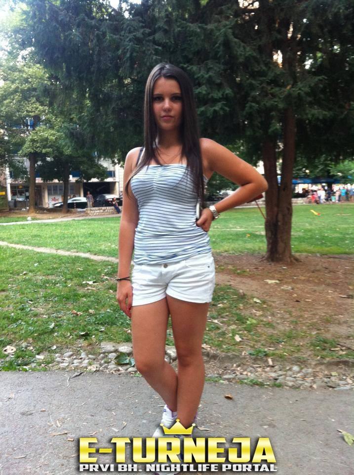 INTERVJU: Vildana Musić: Najveća inspiracija mi je Emina Tufo !