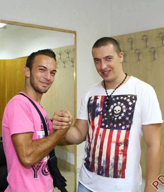 INTERVJU: Aleksandar Saša Krljanović: Inspiracija su mi najviše ljudi koji me ne podržavaju !