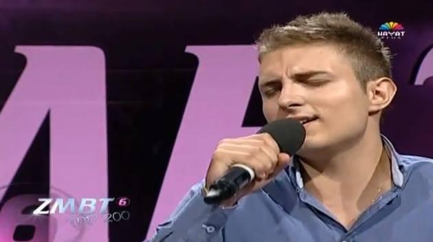 INTERVJU: Amer Međić: Truditi ću se da dam sve od sebe i uđem u finale !