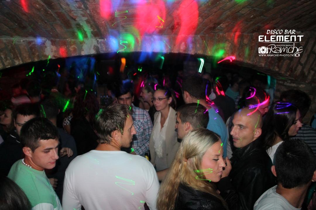 Klub `Element` upriličio vrhunsku noć za pamćenje !