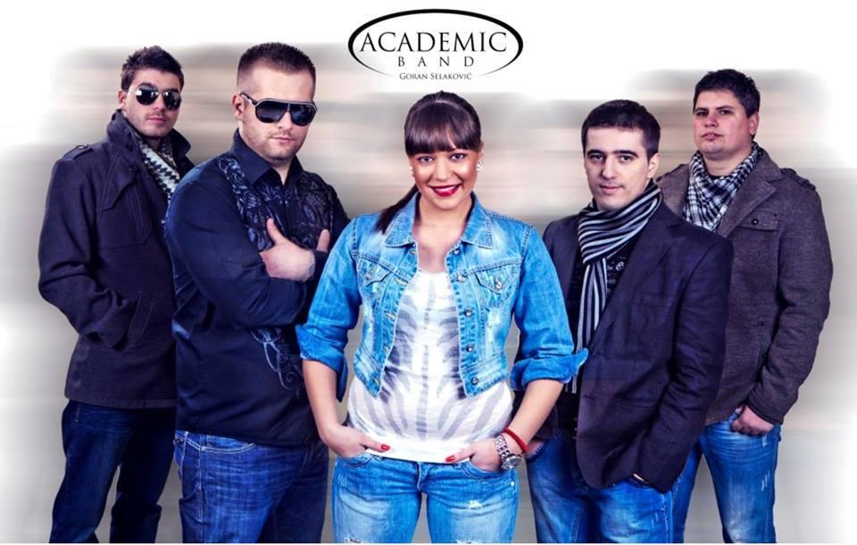 Club Akropolis: Academic Band | 01.11