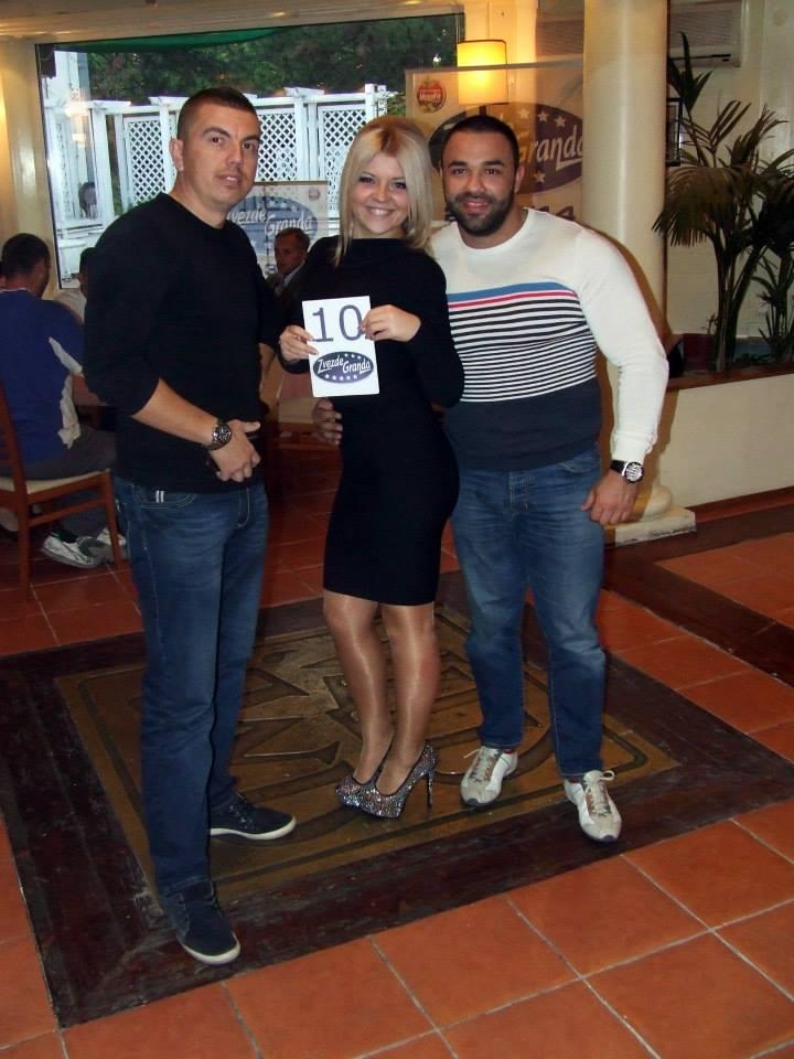 Dženana Džidić svojim fenomenalnim glasom osigurala svoje mjestu u ovogodišnjem showu Zvezda Granda !