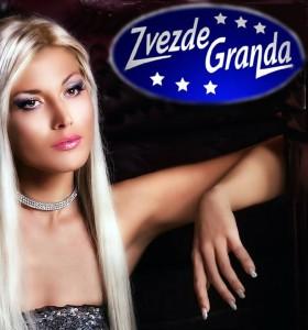 """Dinela Mušanovic,jedina djevojka iz  Tuzlanskog kantona koja je prošla na """"Zvezdama Granda"""" !"""