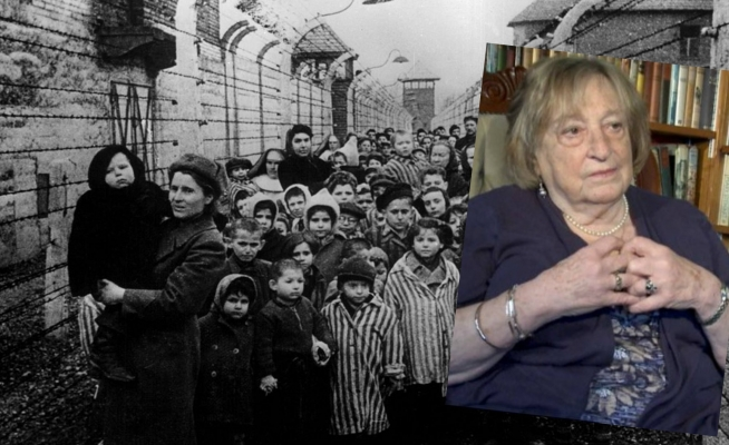 PROGOVORILA POSLIJE 70 GODINA: Ispunila obećanje djevojčice koja je umrla u Aušvicu !
