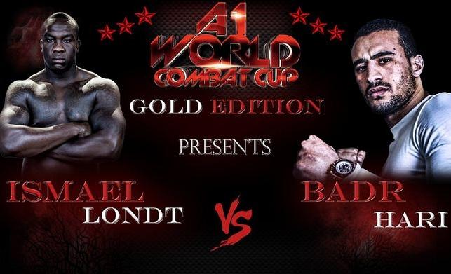 Dogovoren meč između Badr Harija i Ismaela Londta!