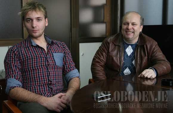 """Kerim Zeljković """"Odisejom"""" osvojio region: Rekao sam ocu da zove hitnu, jer ja to neću preživjeti !"""
