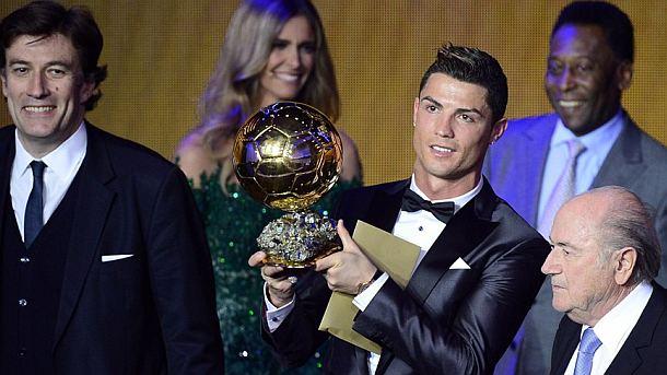 Prekinuta dominacija Messija, Ronaldo u suzama!