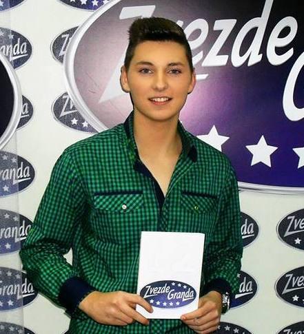 ZVEZDE GRANDA: Igor Gmitrović: Trudiću se da od sebe napravim brend ukoliko mi se pruži prilika !