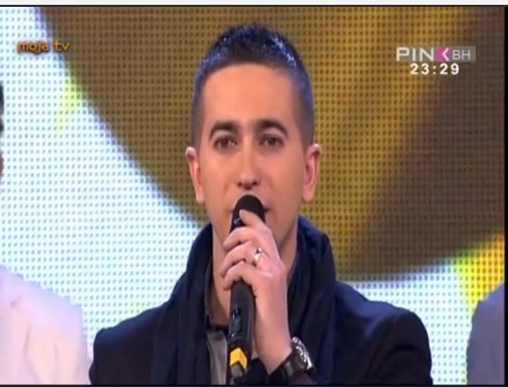 ZVEZDE GRANDA: Asim Selimović: Moja očekivanja su kao i svih drugih kandidata pozitivna