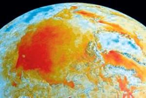 Čeka nas živi pakao na Zemlji: 2014. godina ce biti najtoplija godina u historiji naše planete
