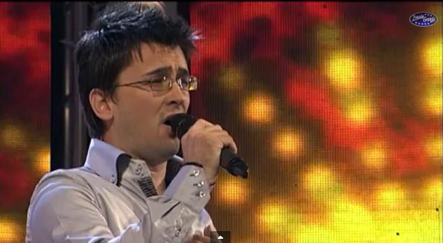 Mustafa Omerika oduševio publiku i žiri Granda
