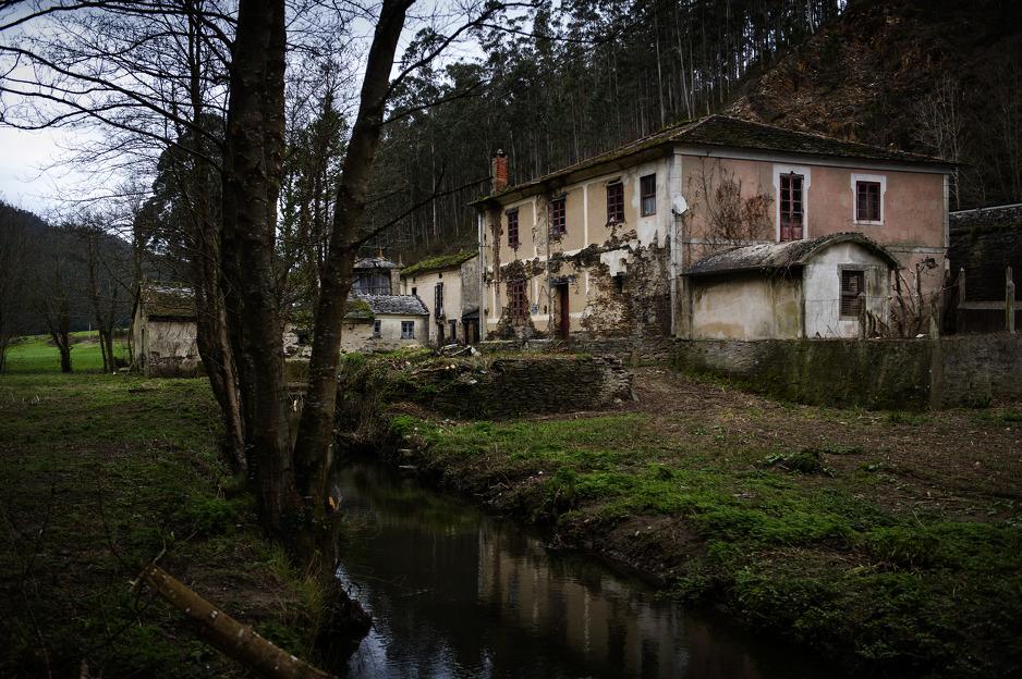 Španska sela na prodaju za 60.000 eura