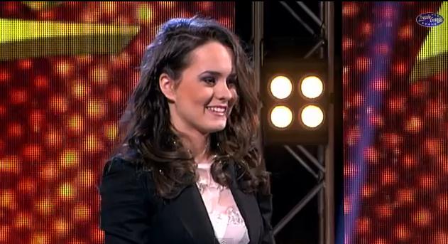 ZVEZDE GRANDA: Tijana Milentijević: Verujem u sebe i svoje glasovne mogućnosti