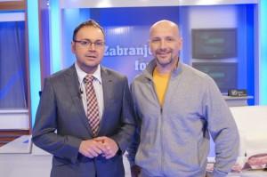 """Aleksandar Stanković gost ovog četvrtka u emisiji """"Zabranjeni Forum"""""""