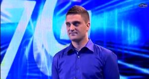 ZVEZDE GRANDA: Petar Nisić ponovo imao sjajan nastup
