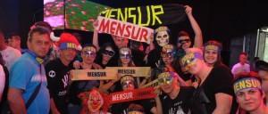 ZMBT:  Fanovi žele vidjeti Mensura kao pobjednika