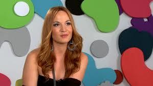 """Jelena Tomašević : """"Uvijek sam bila omiljena u društvu! """""""