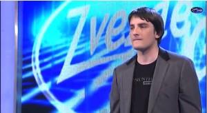 ZVEZDE GRANDA: Mirza Selimović vanserijski bh. talenat !