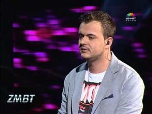 Besim Mujić predstavio djevojku pred kamerama!