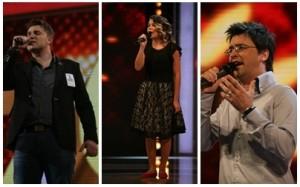 Bosna i Hercegovina izdominirala večeras: Jasmin,Mustafa i Ajša se vraćaju u show