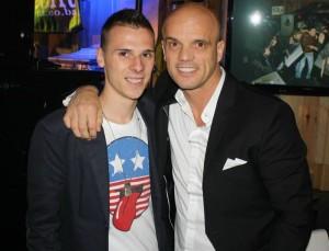 Boban Rajović podržava mladog umjetnika Gorana Pašaliju!