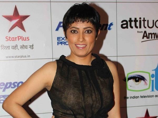 Meghna Malik spremna za nove izazove