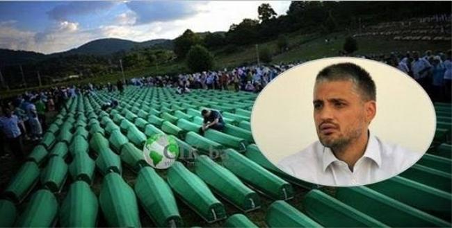 Od ove izjave se trese Srbija: Pogledajte šta je Čedomir Jovanović rekao u vezi genocida u Srebrenici…