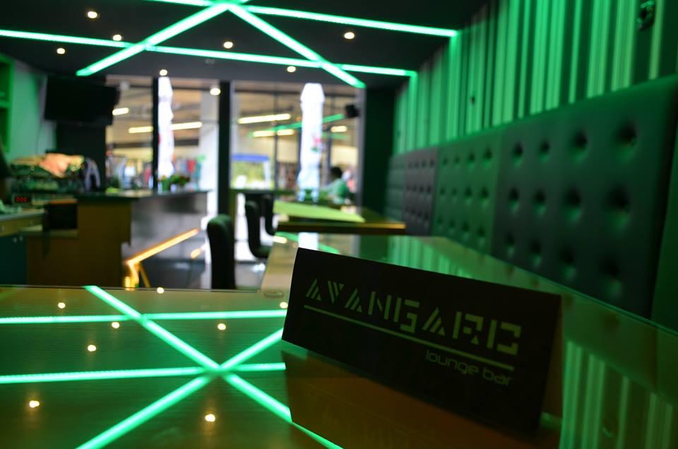 Nešto sasvim novo u Tuzli – Avangard Lounge bar