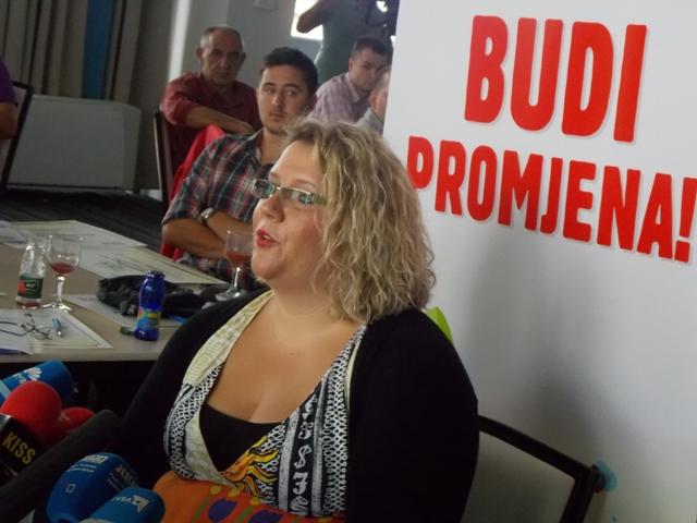 Za građanske projekte širom BiH dodijeljeno još 125.000 KM