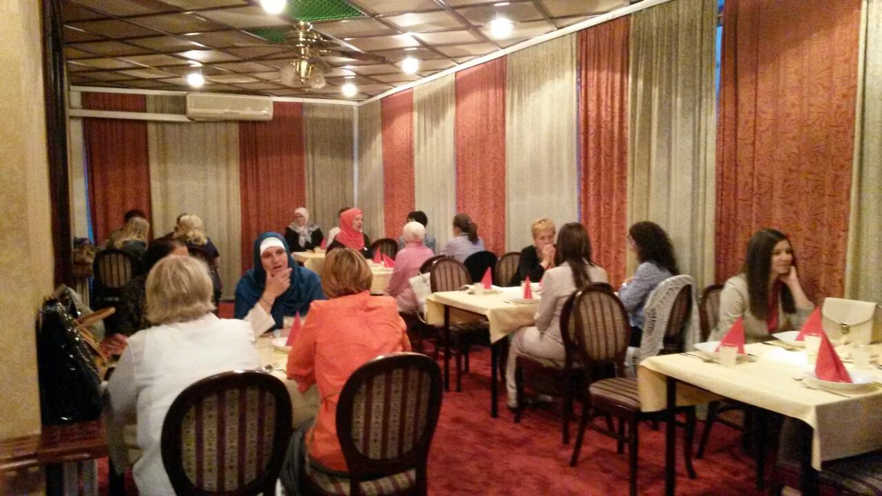 Asocijacija FATMA Kantona Sarajevo: Iduće sedmice podjela ramazanskih paketa