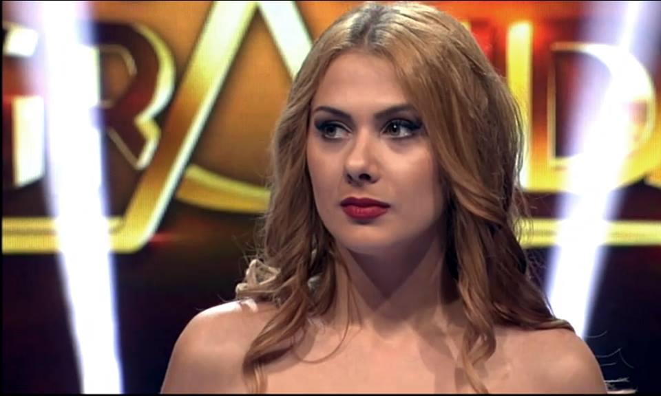 Jasmina Mujkanović: Mišljenja sam da svaki pad prethodi uspjehu
