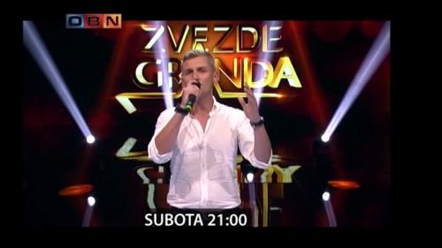 OBN TV ZVEZDE GRANDA: Ovako Rumun pjeva hit Željka Samardžića (VIDEO)