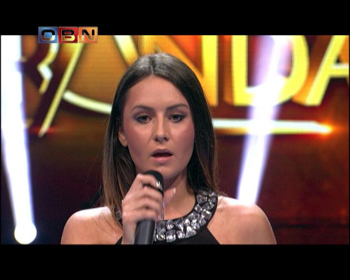 Belma Karšić: Od sebe očekujem da ću napredovati  i što više usavršiti glas
