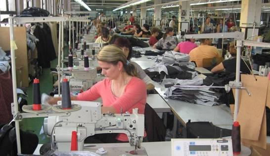 Fortitudo i Napredak u 2014. godini proizveli više od 430.000 odjevnih predmeta