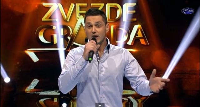 ZVEZDE GRANDA: Semir Jahić održao lekciju pjevanja