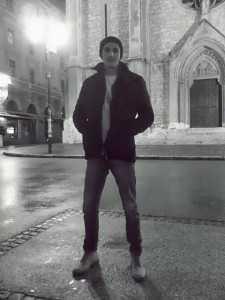 Mladi sarajevski reper Ahmed Konaković za naš portal govori o svom projektu !