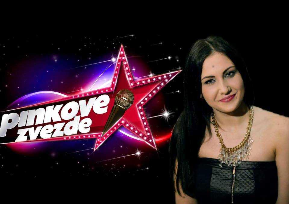 PINKOVE ZVEZDE: Lejla Zahirović oduševila žiri svojim nastupom