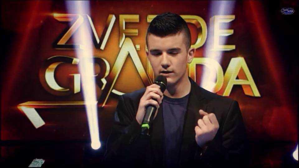 Semil Dedić dobio poziv za drugi krug Zvezda Granda