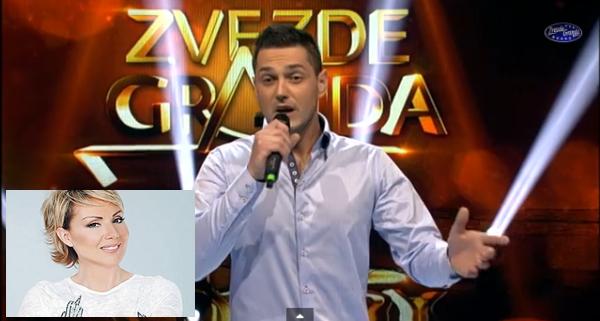 "Krv nije voda: Semir Jahić , Brenin rođak oduševljava žiri i publiku u ""Zvezdama Granda"""