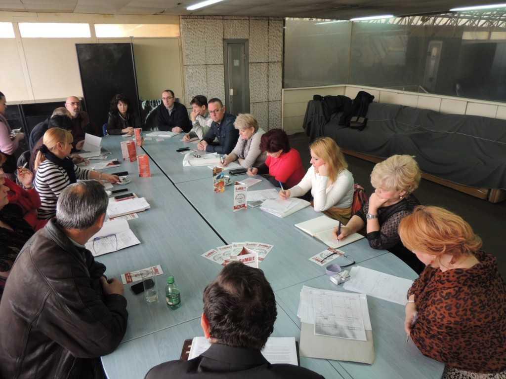 Održan posljednji sastanak Organizacionog odbora Sve spremno za Sajam malog biznisa